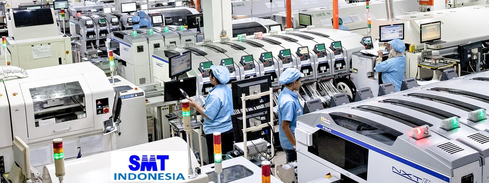 Info Loker Karawang Terbaru Hari ini PT SMT Indonesia Bekasi 2018