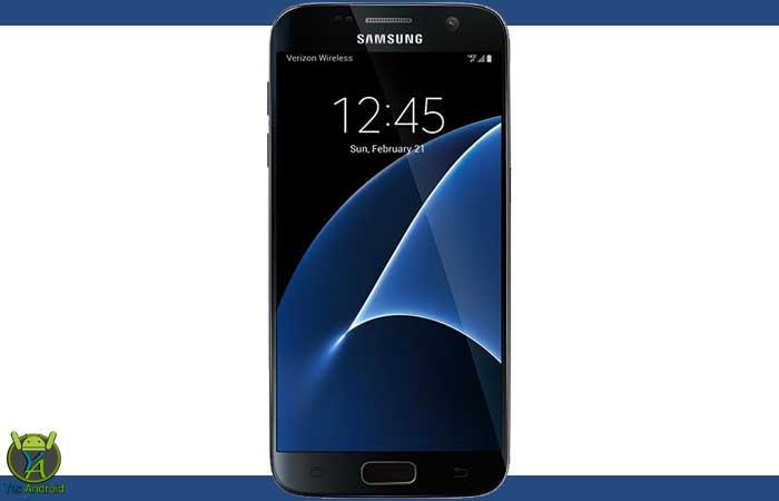 Download G930VVRS4BQC9 | Verizon Galaxy S7 SM-G930V