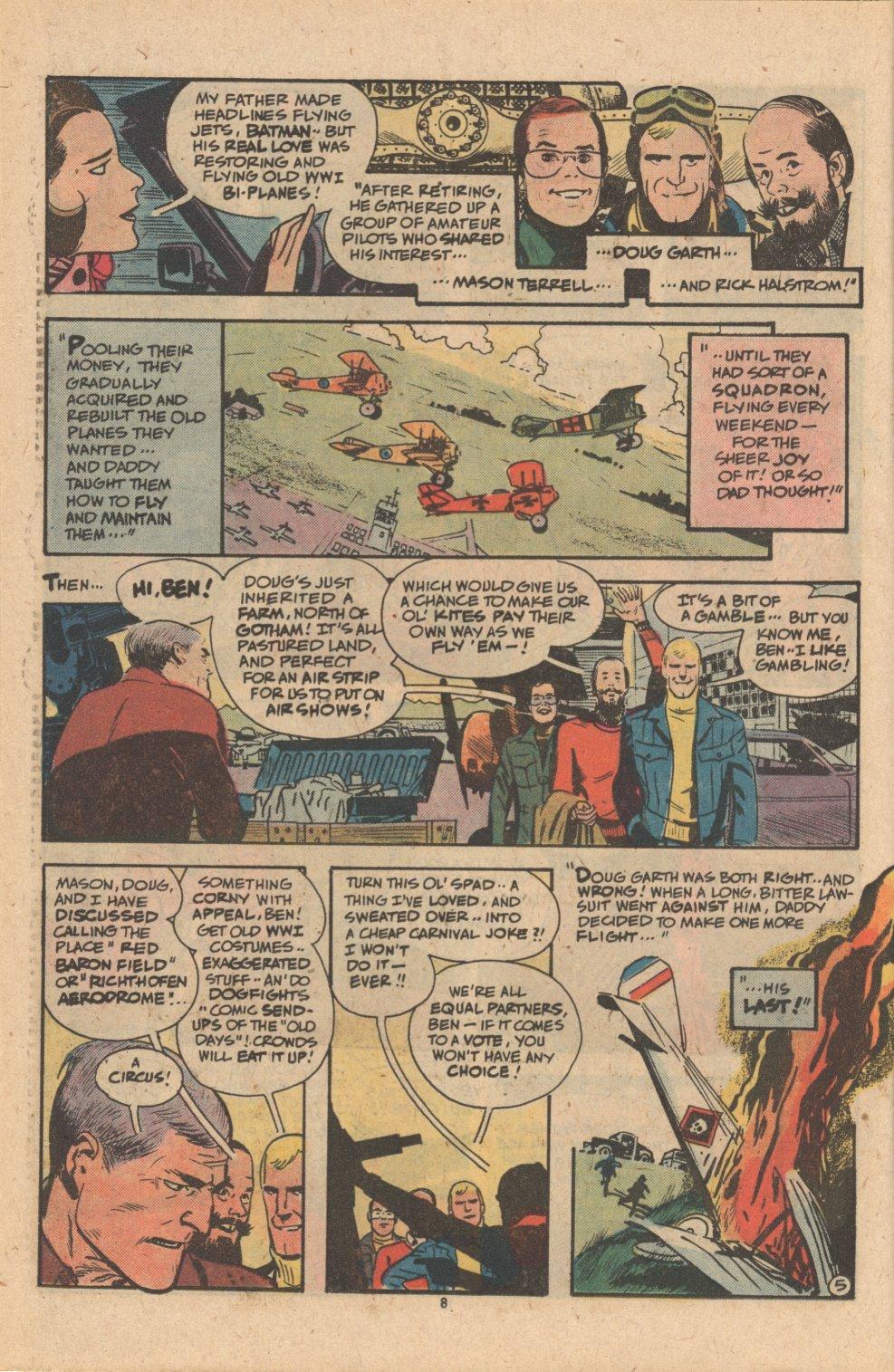 Detective Comics (1937) 442 Page 7