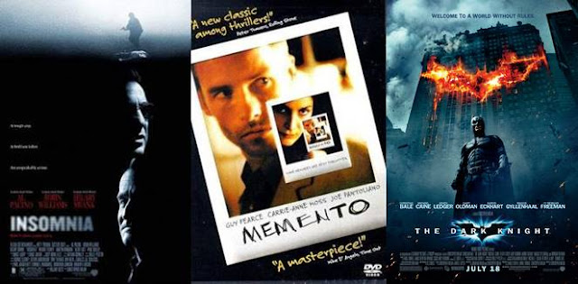 Top 10 Film Christopher Nolan Berdasarkan Rotten Tomatoes