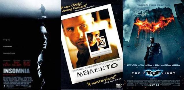 Simak daftar film terbaik karya sutradara Christopher Nolan melalui artikel berikut ini Daftar Film Terbaik Christopher Nolan Berdasarkan Rotten Tomatoes