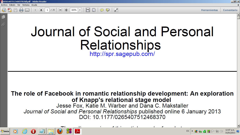 the lens model of attitude behavior relationships dating