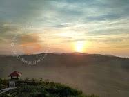 Bukit Sri gunung BanyuPutih