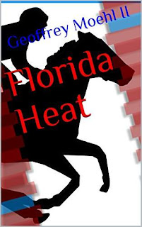 Florida Heat - an organization crime story by Geoffrey Moehl II