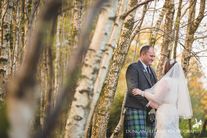 Mabie House Hotel Wedding Photographer