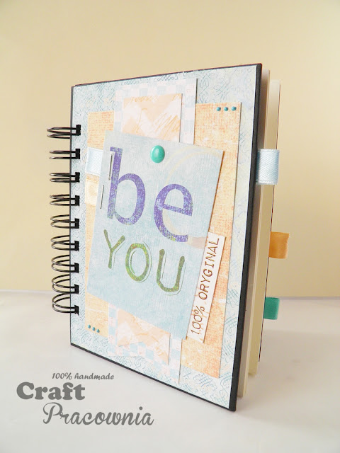 notes - BE YOU!