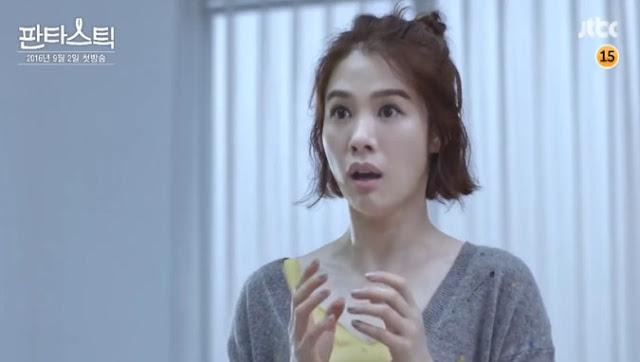 Sinopsis Drama Korea Terbaru : Fantastic (2016)