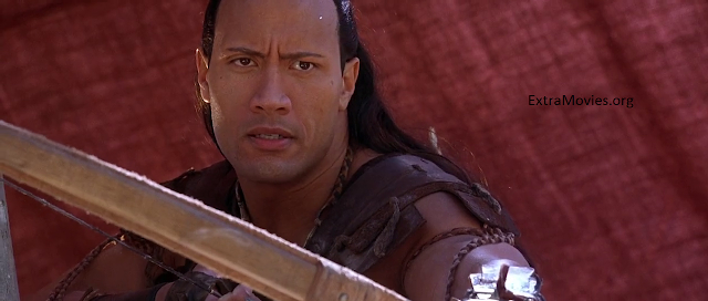 The Scorpion King bluray 720p dual audio free download