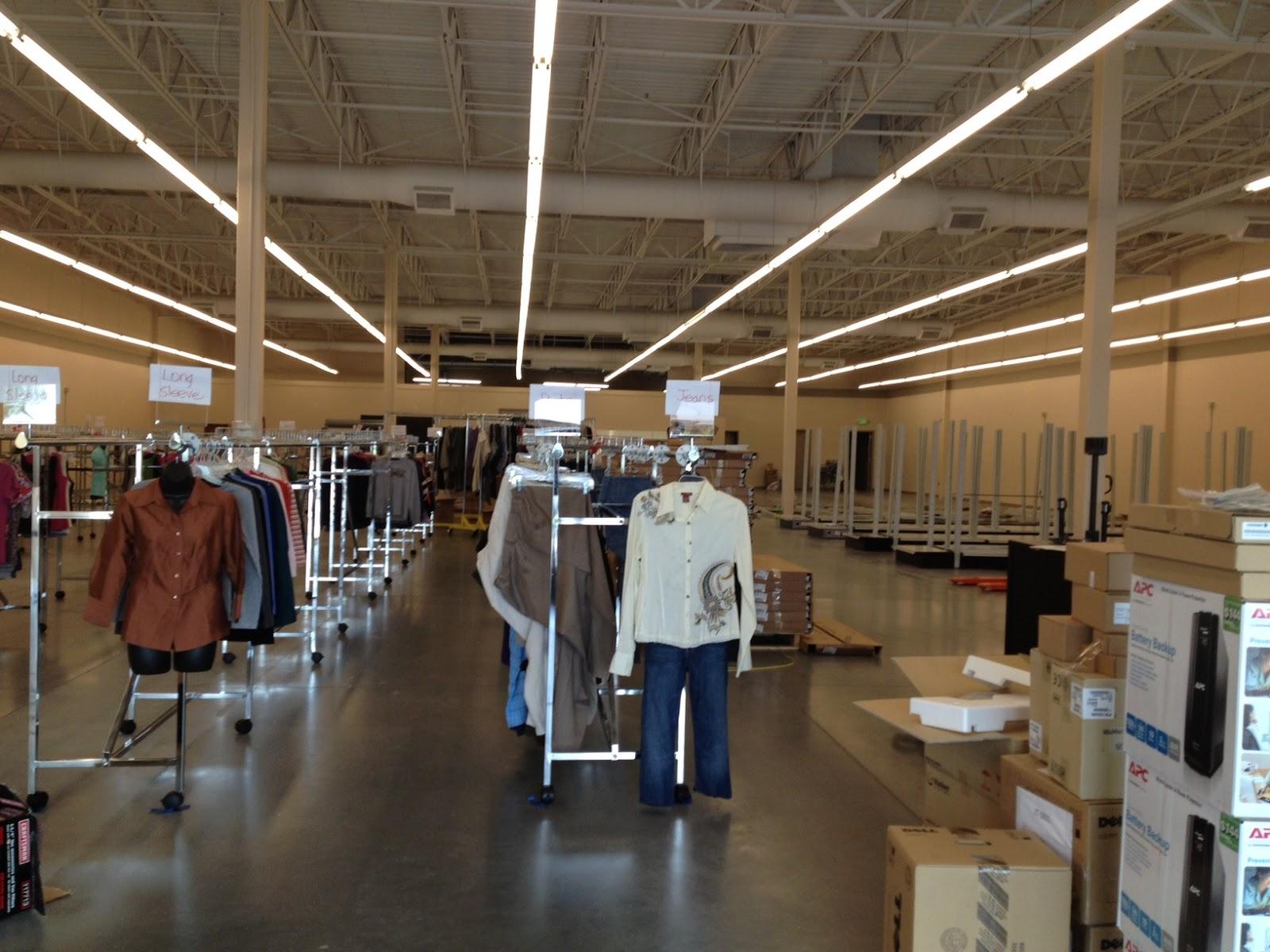 Thrift Stores Idaho Falls >> BizMojo Idaho: Idaho Youth Ranch plans to open new store ...