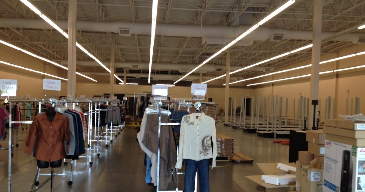 Thrift Stores Idaho Falls >> BizMojo Idaho: Idaho Youth Ranch plans to open new store Aug. 3
