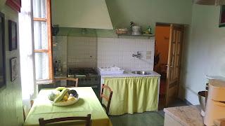 cucina chiusanico imperia casa vendita rustico