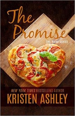 Book Review: The Promise (The `Burg #5) by Kristen Ashley | About That Story
