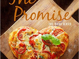 Book Review: The Promise (The `Burg #5) by Kristen Ashley