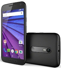 Install Lineage OS 14.1 On Motorola Moto G3 Turbo (Nougat Update)