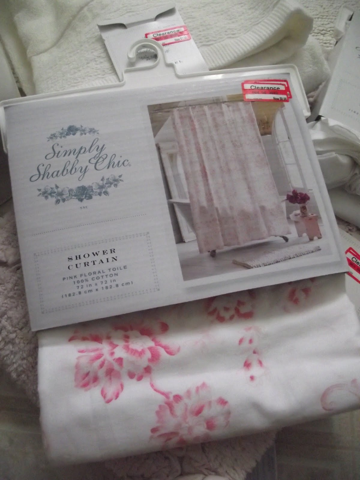 Simply Shabby Chic Finds