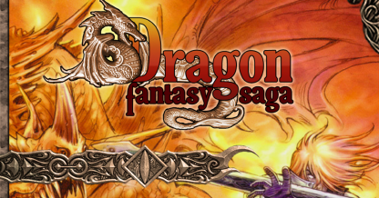 Dragon Fantasy Saga - Manual Básico (v5.0)