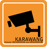 Jasa Pasang CCTV Karawang, Tempat pasang cctv di karawang, pemasangan kamera cctv di karawang
