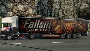 Fallout Las Vegas trailer mod