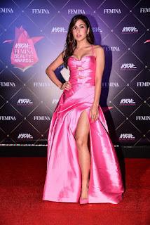 Sara Ali Khan At Nykaa Femina Beauty Awards 2019
