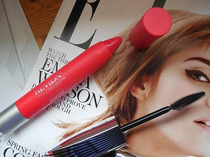 cvs, drugstore makeup haul, revlon