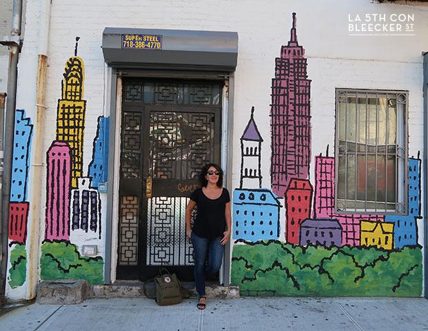 Murales en Nueva York 3