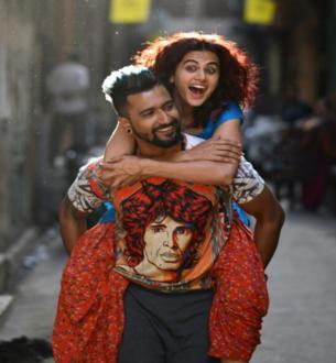 Manmarziyaan (2018) Film