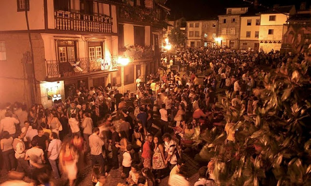 Secos Bar em Guimarães