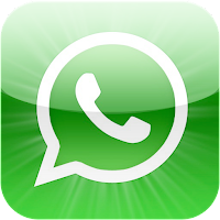 WhatsApp Contact Dunia Perairan