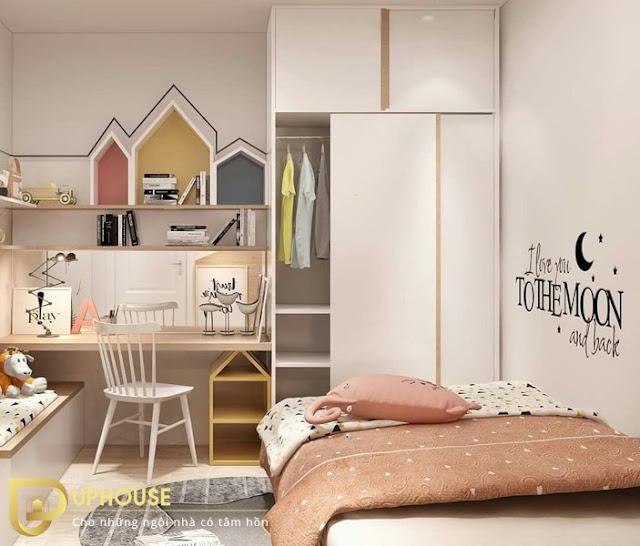 Phòng ngủ cho bé B-15