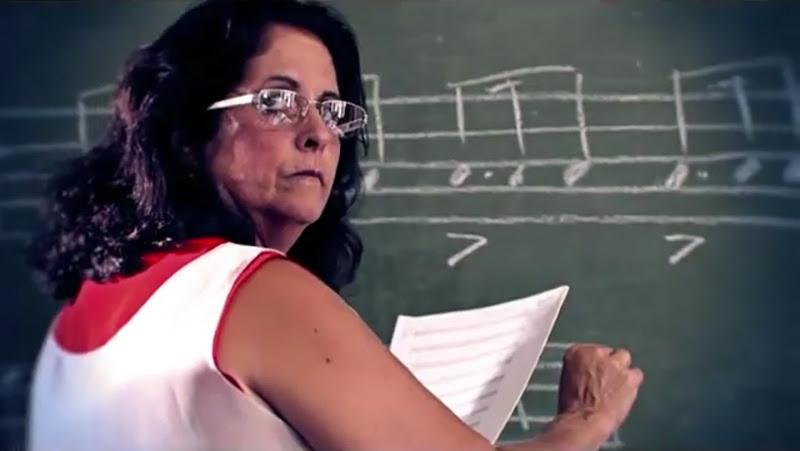 Schola Cantorum Coralina - ¨Psalmo 150¨ - Videoclip - Dirección: Rudy Mora - Orlando Cruzata. Portal Del Vídeo Clip Cubano - 07