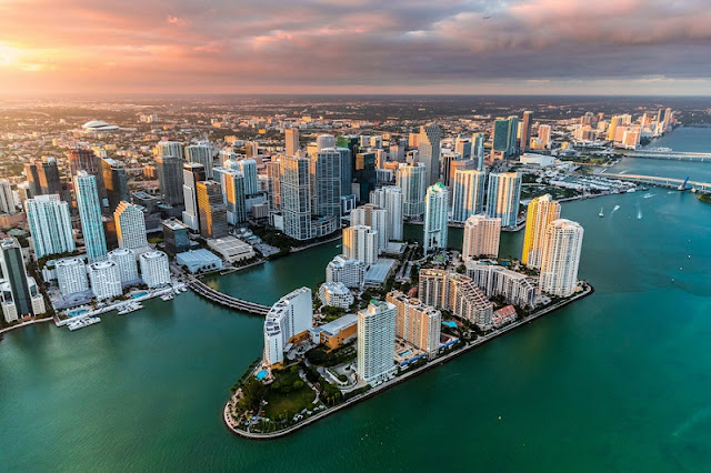Miami em maio