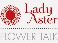 Lady Aster Sun Valley Floral Farm