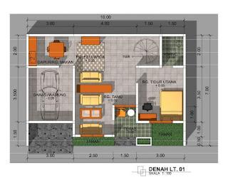 Layanan Jasa Bangun Rumah Bogor