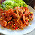 Cách làm thịt heo chiên sốt tỏi ớt đơn giản mà ngon tuyệt