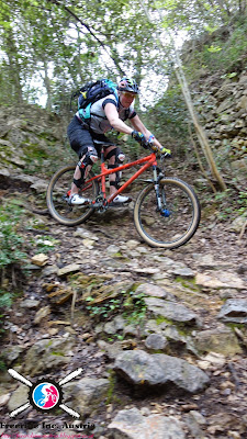 Mountainbike Guide Finale Ligure