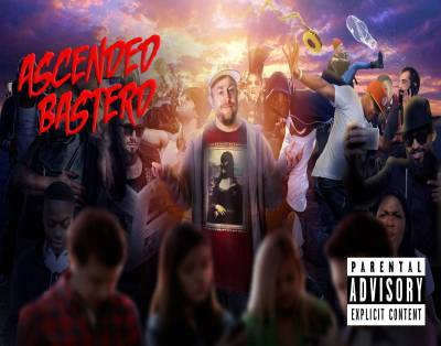 Outpatient - Ascended Basterd - Album Download, Itunes Cover, Official Cover, Album CD Cover Art, Tracklist