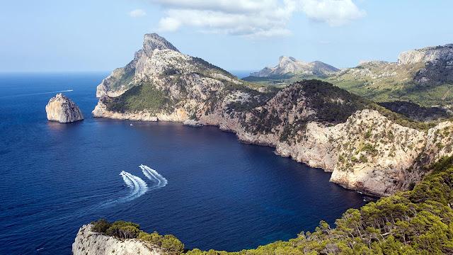 Mallorca - Serra de Tramuntana