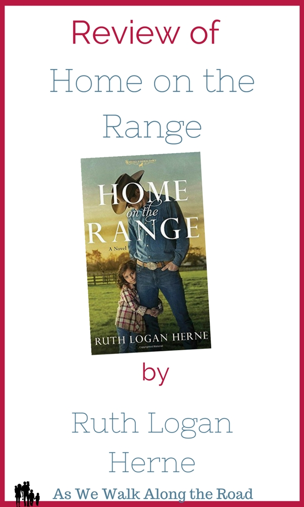 Review of Home on the Range, Christian fiction
