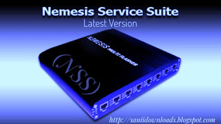 Nemesis Service Suit Latest Version V1.0.38.15 Free Download For Windows