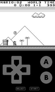 John GBC Lite (GBC Emulator) v1.31