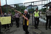 Rijal Ketua KPW Banten Rekan Indonesia Dukung Kebijakan Gubernur Banten Terkait Pengobatan Gratis Dengan E-KTP