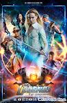 Huyền Thoại Của Tương Lai Phần 4 - Legends Of Tomorrow Season 4
