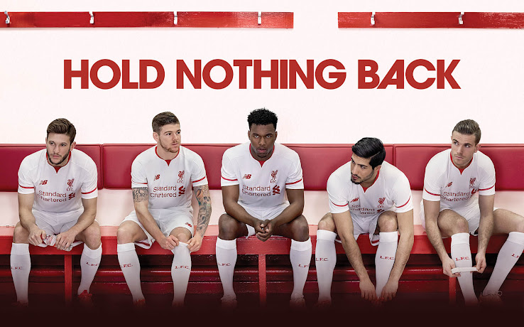 19601606657 New Balance Liverpool 15-16 Kits Released - Footy Headlines