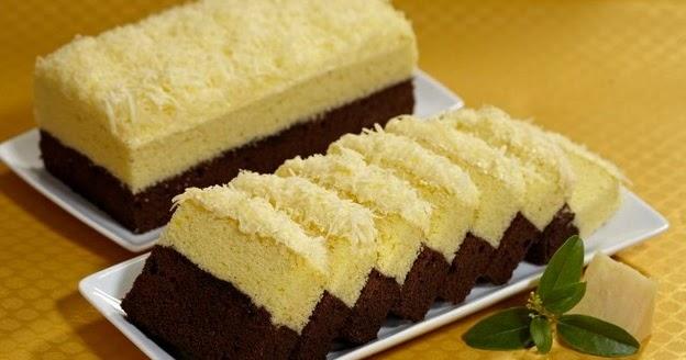 Resep Cake Kukus Sederhana: Resep Kue Brownies Coklat Kukus Dan Panggang Sederhana