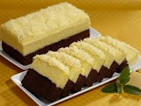 Resep Kue Brownies Coklat Kukus Dan Panggang Sederhana