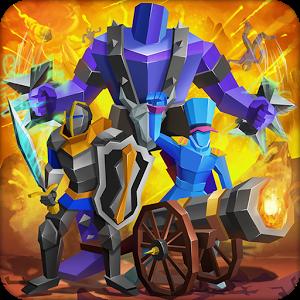 Epic Battle Simulator 2 v1.2.55 Mod Apk [Money]