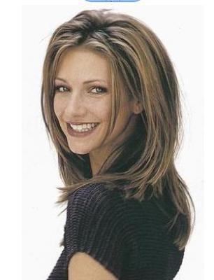 Shoulder Length Layered Hairstyles Part 03