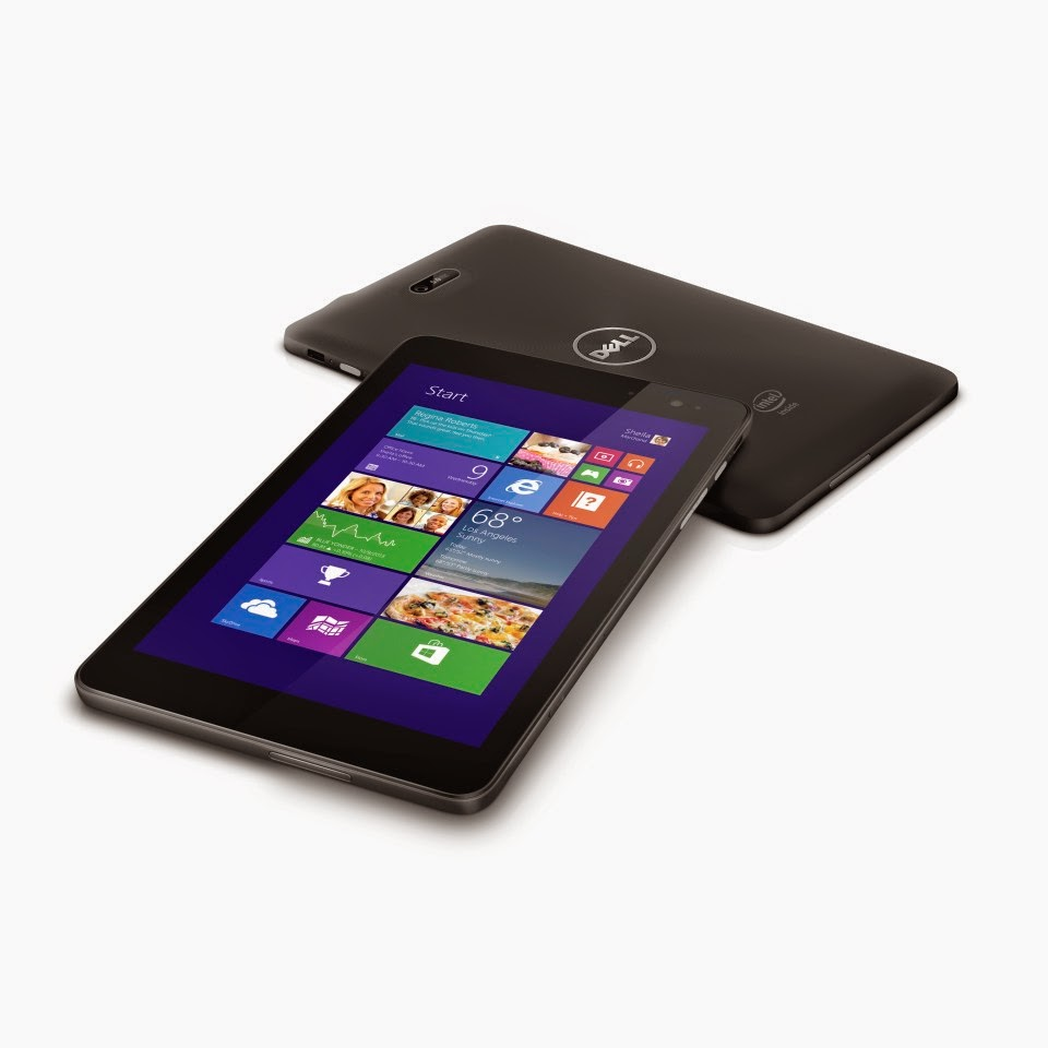 Contest !! Download ABP News Apps And Win Dell Venue 8 Pro Tablets