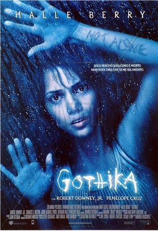 Linh Hồn Trở Về - Gothika