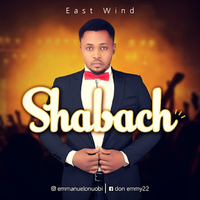 [New Song] 'SHABACH' by East Wind